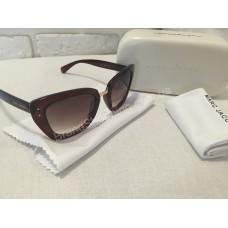 Солнцезащитные очки Marc Jacobs коричневые 01561
