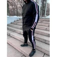 Спортивный мужской костюм Gucci grous bond  G-1116
