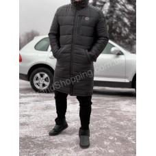 Зимнее пальто Philipp Plein P0899
