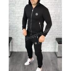 Мужской спортивный костюм Philipp Plein restail me арт P0783