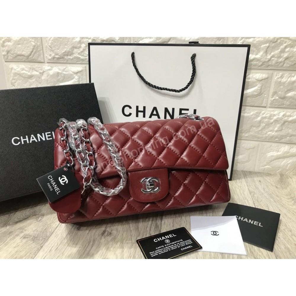 Сумка Chanel Classic реплика копия класса ААА арт  20530