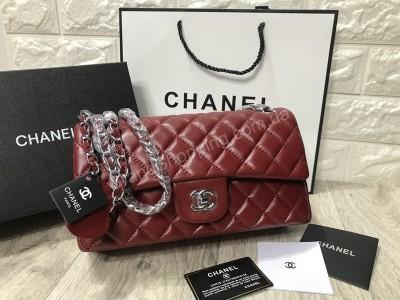 Сумка Chanel Classic реплика копия класса ААА