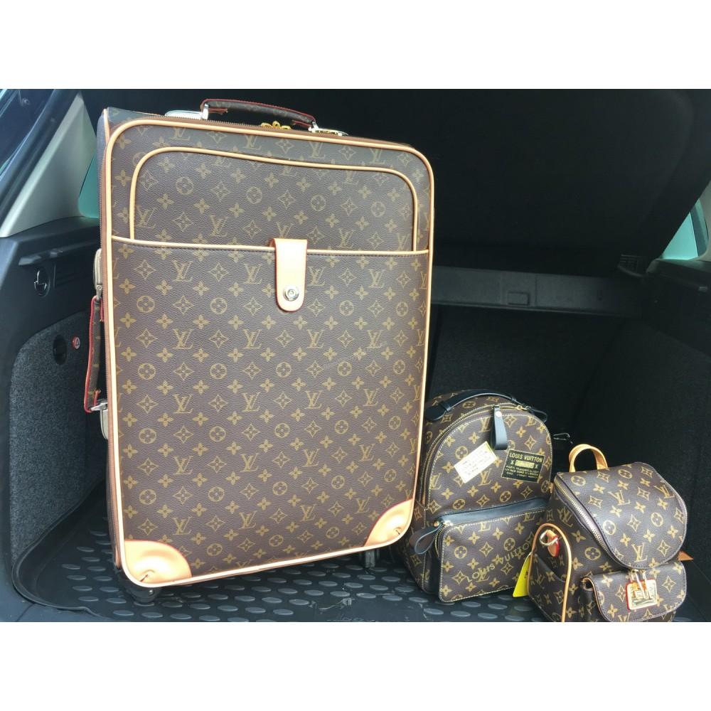 Дорожний чемодан Louis Vuitton medium 1363