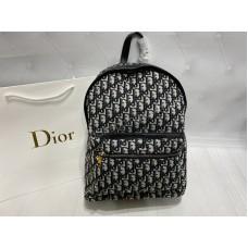 Рюкзак Dior реплика premium качество арт 21192