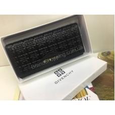 Кожаный кошелек в полном комплекте Givenchy 1751