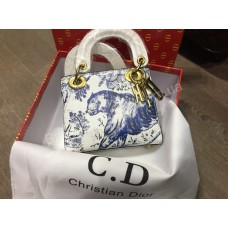 NEW!Сумочка Dior Lux в полном комплекте реплика арт 20344