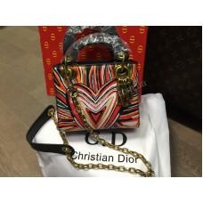 NEW!Сумочка Dior Lux в полном комплекте реплика арт 20345