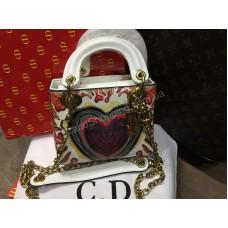 NEW!Сумочка Dior Lux в полном комплекте реплика арт 20346
