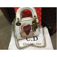 NEW!Сумочка Dior Lux в полном комплекте реплика арт 20347