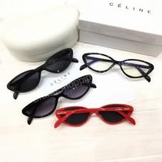 Стильные очки Celine цвета в ассортименте арт 21506
