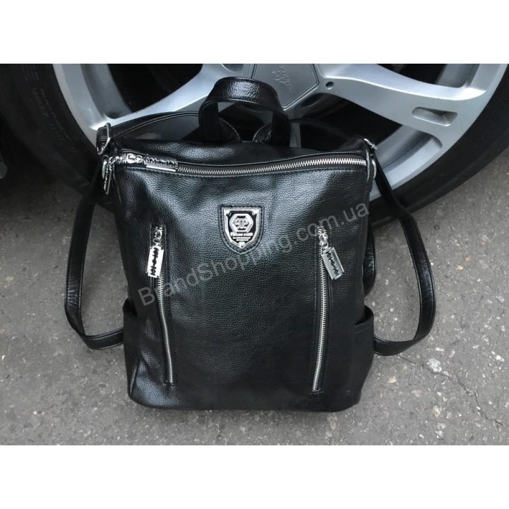 Мужская сумка-рюкзак Philipp Plein 1439