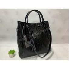 Женская сумка 2в1 из натуральной кожи пр-во Турция арт 20311