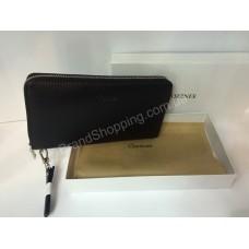 Мужской кожаный клатч Cozznee 0131s