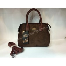 Женская сумка Little Pigeon Brown 0134s
