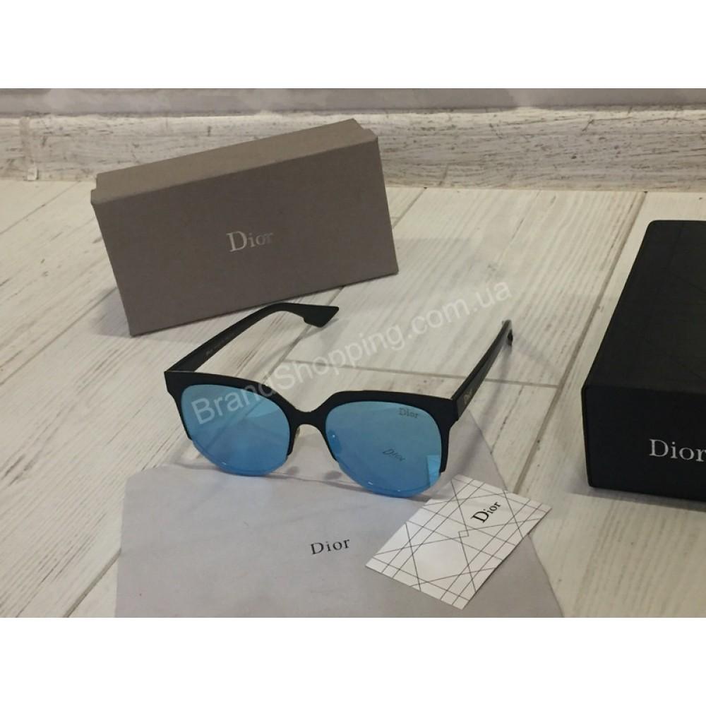 NEW 2018!!Очки солнцезащитные Dior в полном комплекте 17683