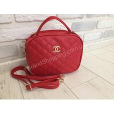 Красивая женская сумочка Chanel 6827R