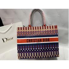 Сумка шоппер Dior  Book Tote  арт 21515