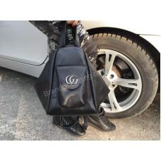 NEW!Ультра модный рюкзак -сумка 2в 1 из натуральной кожи пр-во Турция 1612