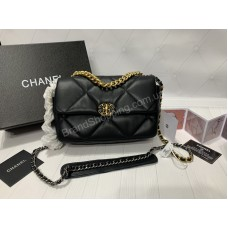 Сумка Chanel реплика натуральная кожа арт 20322