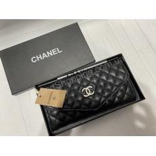 Кошелек Chanel в коробке арт21425