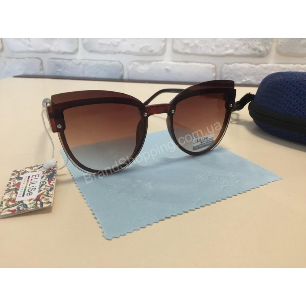 NEW 2018!!Очки солнцезащитные 1782