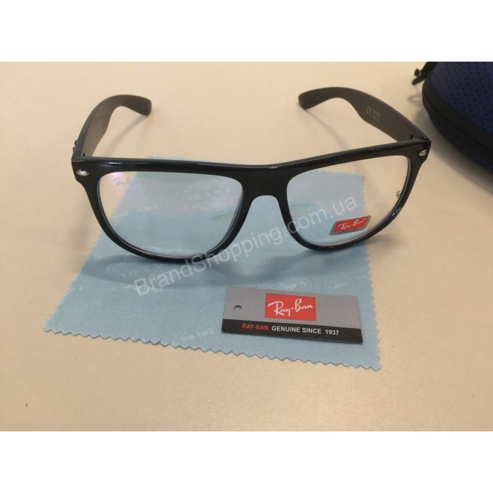 NEW 2018!Шикарные очки с прозрачными стеклами Ray Ban 1797