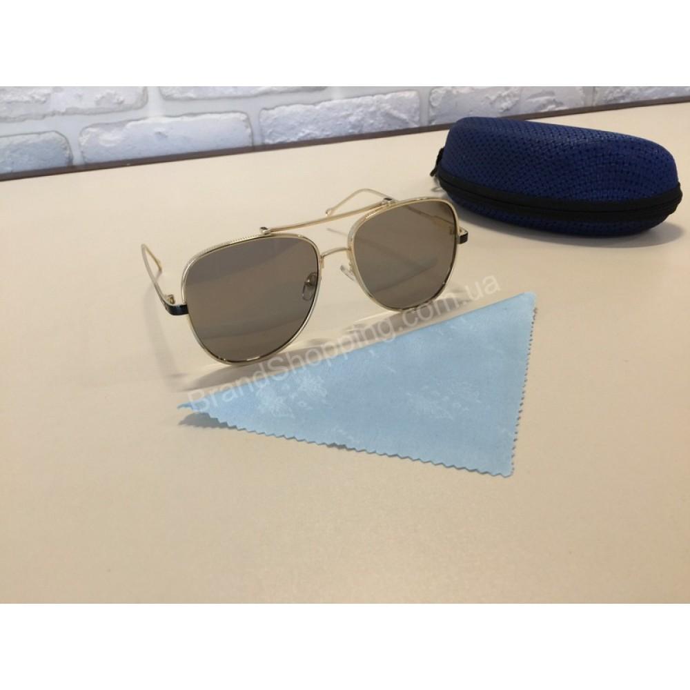 NEW 2018!!Очки солнцезащитные стилизованные маска- капли арт 2005