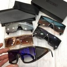 Стильные очки Moschino lux арт 20549