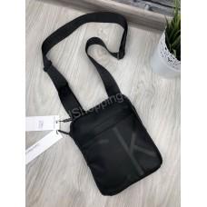 Мужская сумка Calvin Klein черная арт 20338