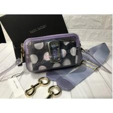 Женская сумка Marc Jacobs силикон арт 20544
