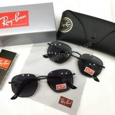 Очки Ray Ban в полном комплекте арт 21437