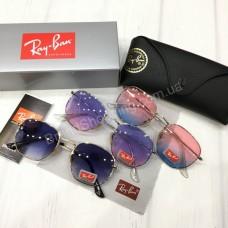Очки Ray Ban в полном комплекте арт 21438