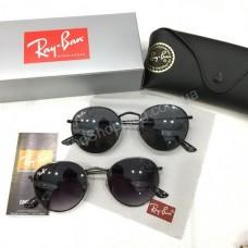 Очки Ray Ban в полном комплекте арт 21442
