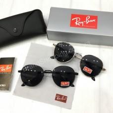 Стильные очки Ray Ban around в полном комплекте арт21449