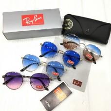 Стильные очки Ray Ban around в полном комплекте арт21448
