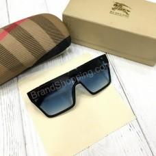 Стильные очки Burberry в полном комплекте арт21474