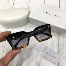 Очки Celine в полном комплекте арт21471