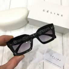 Очки Celine в полном комплекте арт21472