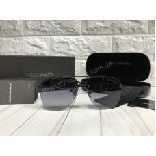 Стильные очки Dolce&Gabbana Lux в полном комплекте арт 20571