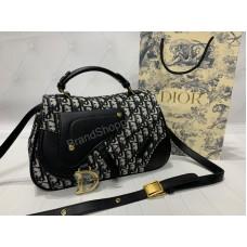 Стильная сумка Christian Dior арт 20358