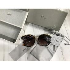 Стильные очки Dior реплика полный комплект арт 20574
