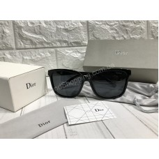 Стильные очки Dior реплика полный комплект арт 20575