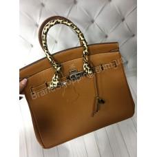 NEW!!Шикарная сумочка Hermes Birkin 35см из телячьей кожи арт 20409