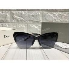 Очки Dior реплика в полном комплекте арт 20578
