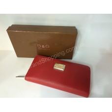 Женский кошелек Dolce&Gabbana 0179s