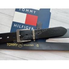 Ремень мужской Tommy Hilfiger натуральная кожа арт21497