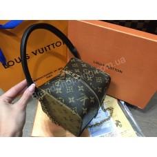 Сумочка Louis Vuitton Lux в полном комплекте арт 20411