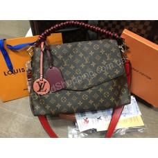 Сумочка Louis Vuitton Lux в полном комплекте арт 20413