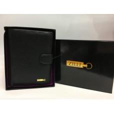 Кожаный кошелек мужской Zilli 1414
