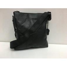 Мужская кожаная сумка Ferragamo 1418